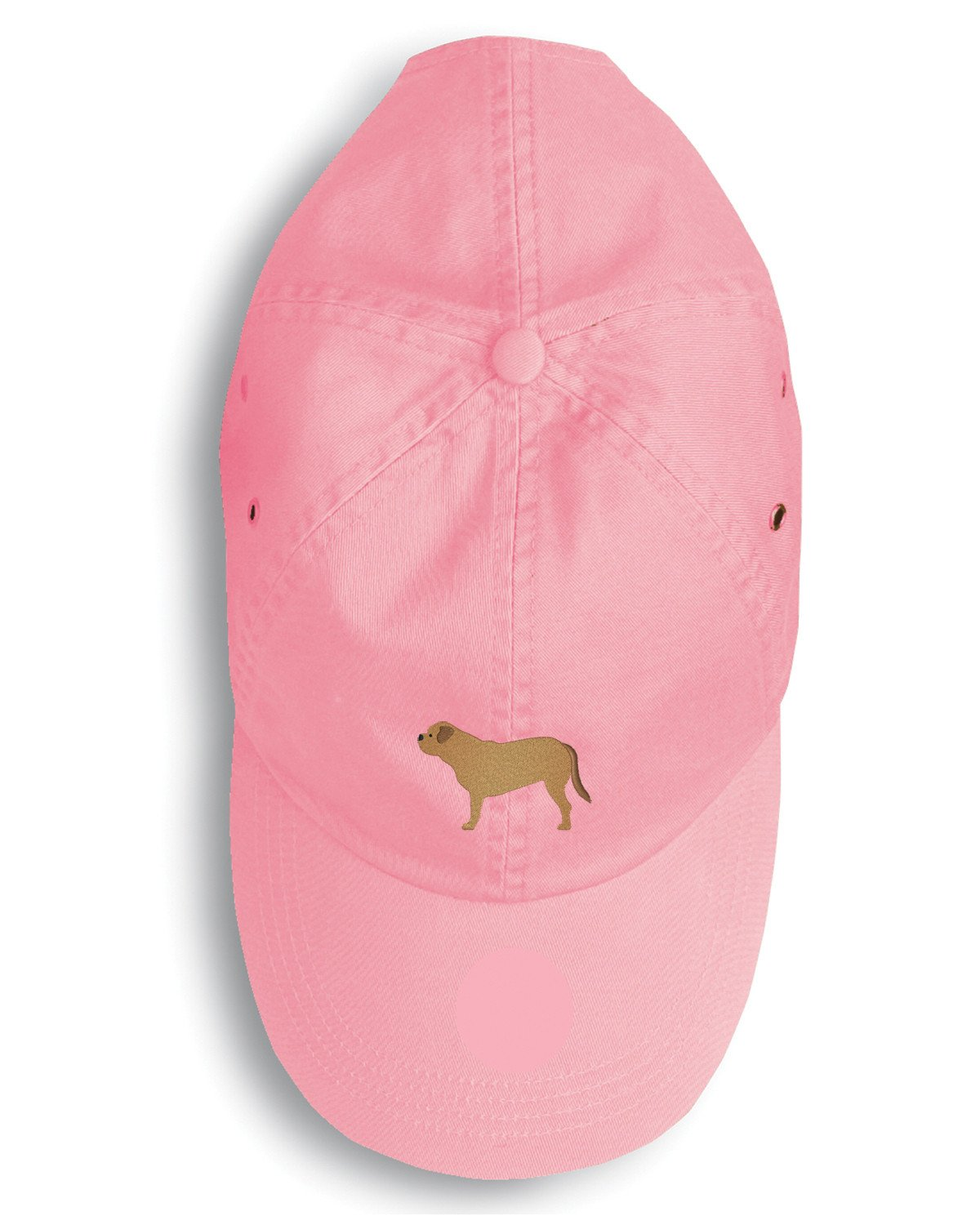 Buy this Dogue de Bordeaux Embroidered Baseball Cap BB3470PK-156