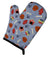 Buy this Dog House Collection Longhair Red Dachshund Oven Mitt BB3993OVMT