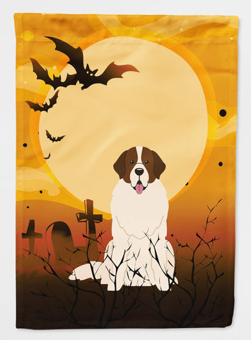 Buy this Halloween Moscow Watchdog Flag Garden Size BB4293GF