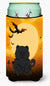 Halloween Chow Chow Black Tall Boy Beverage Insulator Hugger BB4409TBC by Caroline's Treasures