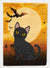 Buy this Halloween Bombay Cat Flag Garden Size BB4442GF