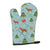 Christmas English Cocker Spaniel Oven Mitt BB4836OVMT by Caroline's Treasures