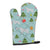 Christmas Spanish Water Dog Oven Mitt BB4839OVMT by Caroline's Treasures