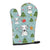 Buy this Christmas Dalmatian Oven Mitt BB4999OVMT