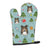 Buy this Christmas Sheltie Oven Mitt BB5031OVMT