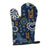 Buy this Blue Flowers German Shepherd Oven Mitt BB5062OVMT