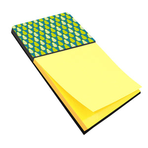 Buy this Pears on Green Sticky Note Holder BB5138SN