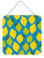 Buy this Lemons and Limes Wall or Door Hanging Prints
