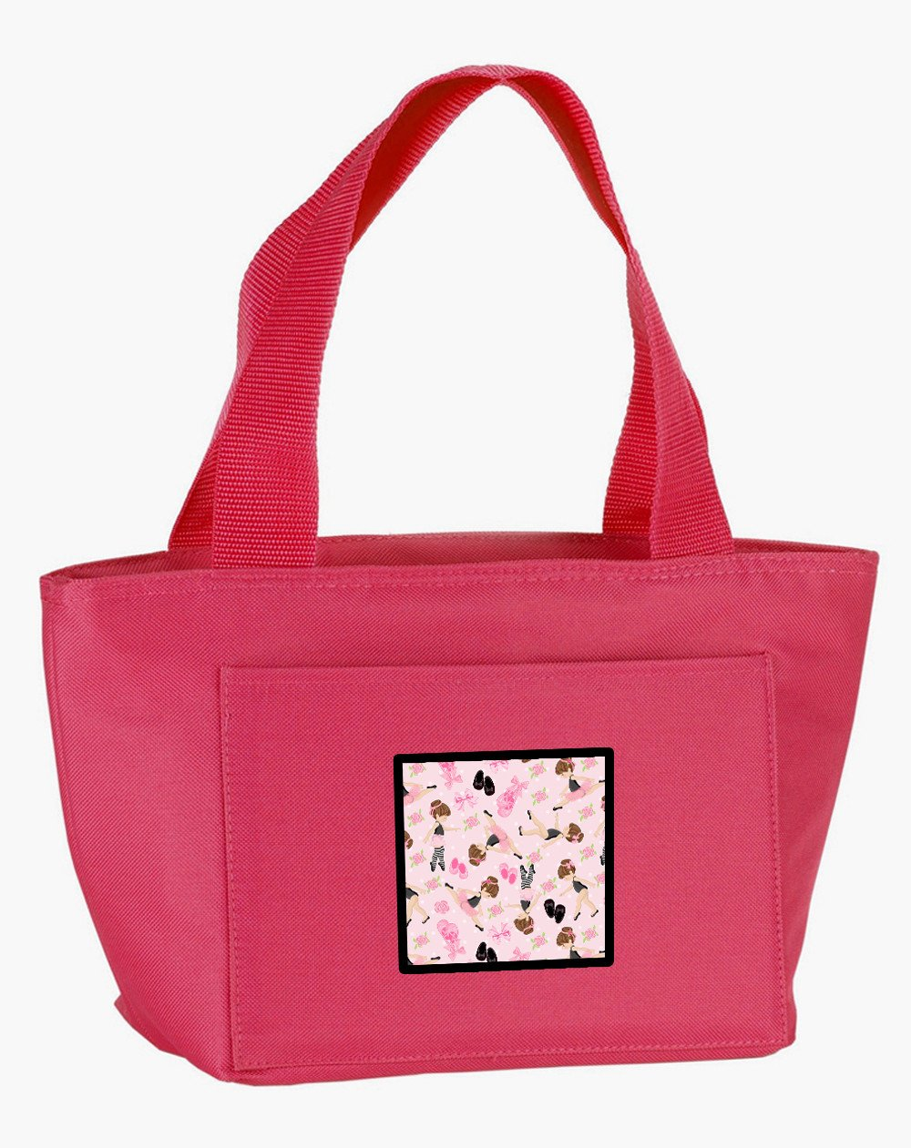 Buy this Ballerinas and Roses Lunch Bag BB5172PK-8808