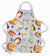 Assortment of Cheeses Apron BB5198APRON by Caroline's Treasures