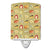 Buy this Cheeses Ceramic Night Light BB5199CNL