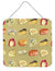 Buy this Cheeses Wall or Door Hanging Prints BB5199DS66