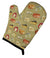 Buy this Cheeses Oven Mitt BB5199OVMT