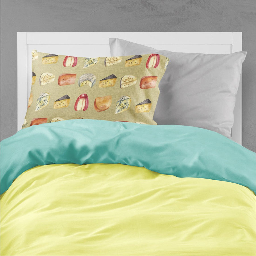 Buy this Cheeses Fabric Standard Pillowcase BB5199PILLOWCASE