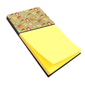 Buy this Cheeses Sticky Note Holder BB5199SN