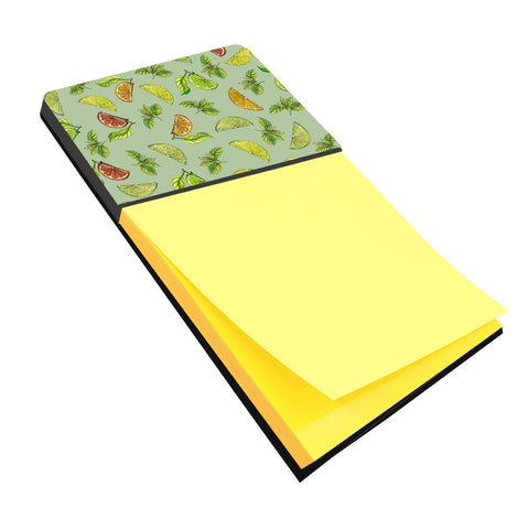 Buy this Lemons, Limes and Oranges Sticky Note Holder BB5206SN