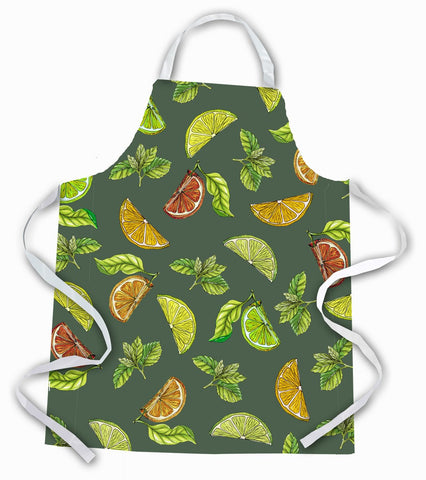 Buy this Lemons, Limes and Oranges Apron BB5207APRON
