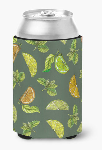 Buy this Lemons, Limes and Oranges Can or Bottle Hugger BB5207CC