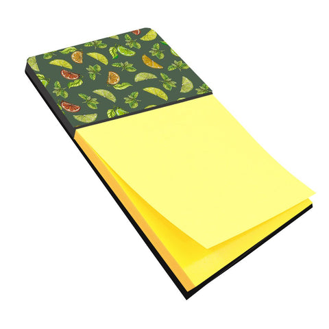 Buy this Lemons, Limes and Oranges Sticky Note Holder BB5207SN