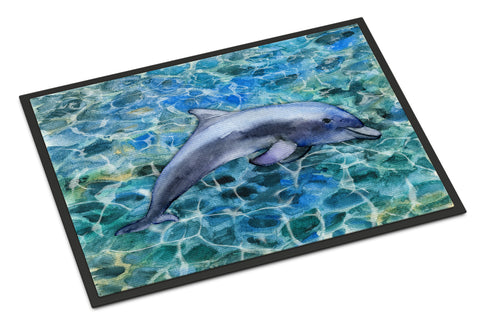 Buy this Dolphin Indoor or Outdoor Mat 18x27 BB5339MAT