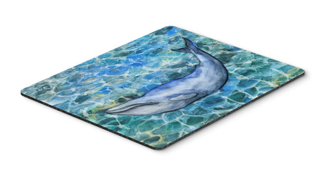 Buy this Humpback Whale Mouse Pad, Hot Pad or Trivet BB5340MP