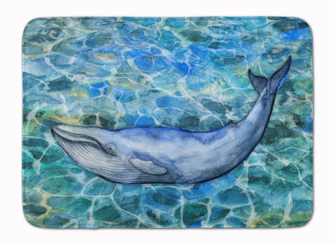 Buy this Humpback Whale Machine Washable Memory Foam Mat BB5340RUG