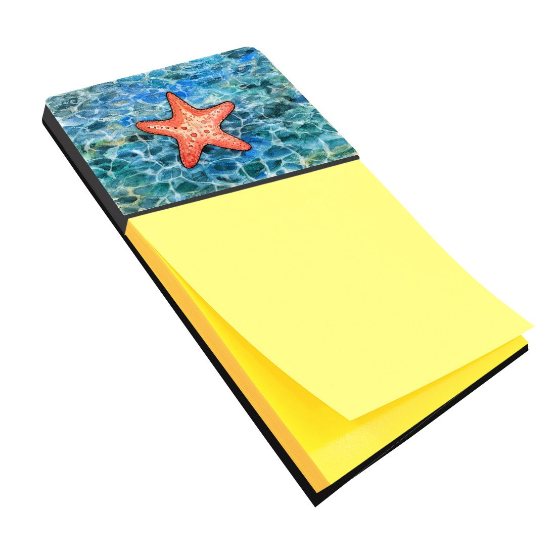 Starfish Sticky Note Holder BB5341SN by Caroline's Treasures