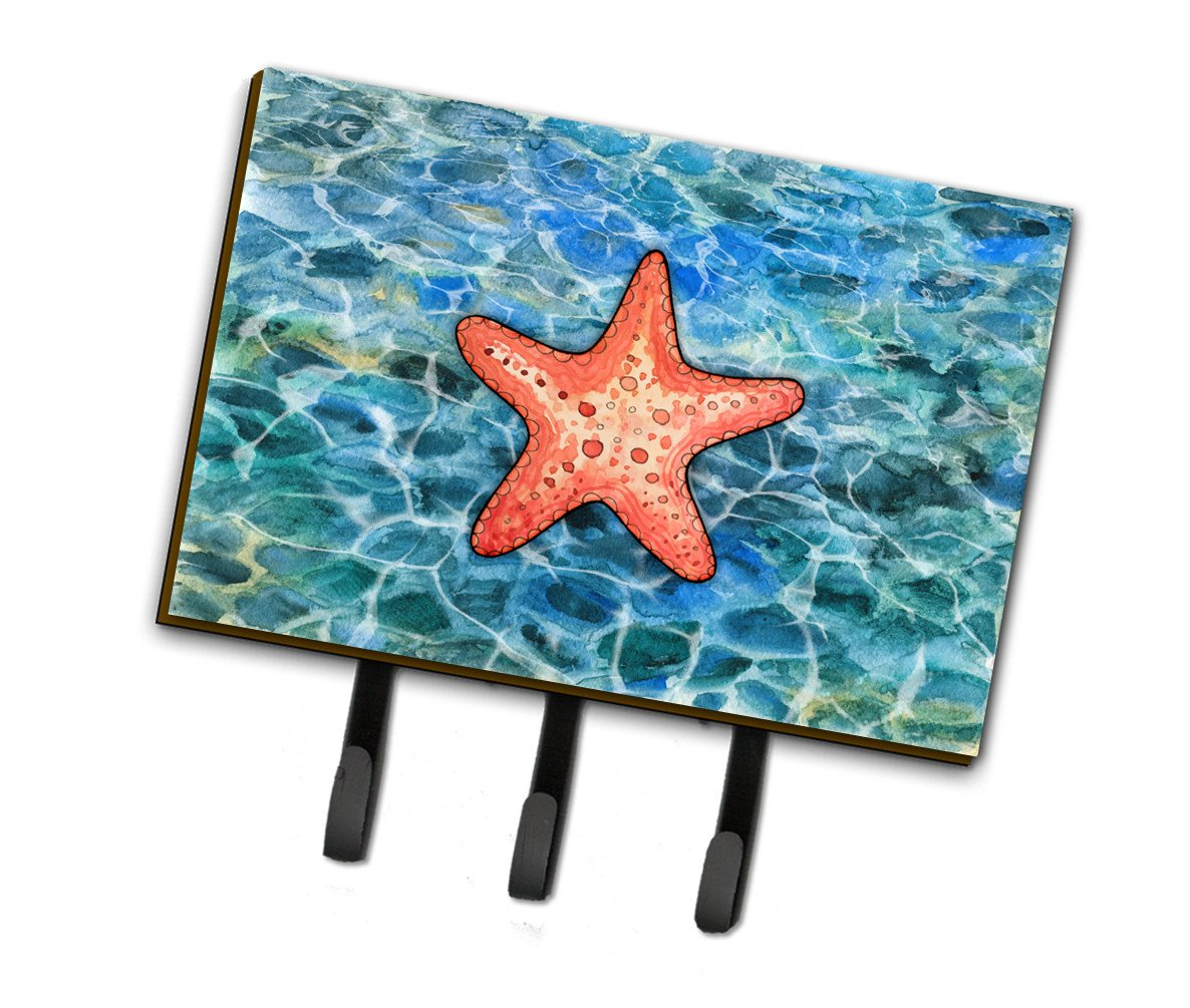 Starfish Leash or Key Holder BB5341TH68 by Caroline's Treasures