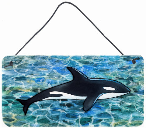 Buy this Killer Whale Orca Wall or Door Hanging Prints BB5348DS812