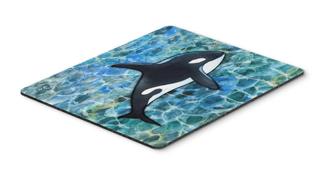 Buy this Killer Whale Orca Mouse Pad, Hot Pad or Trivet BB5348MP