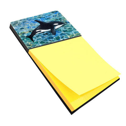 Buy this Killer Whale Orca Sticky Note Holder BB5348SN