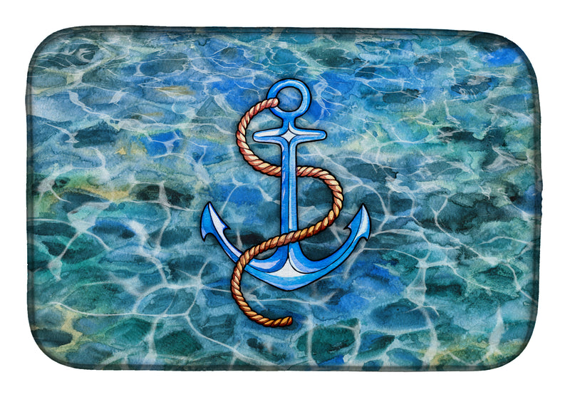 Buy this Anchor Dish Drying Mat BB5350DDM
