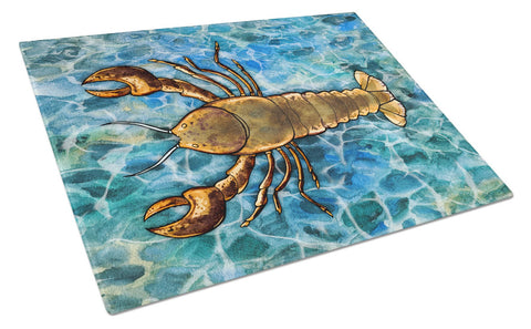 Buy this Lobster Glass Cutting Board Large BB5351LCB