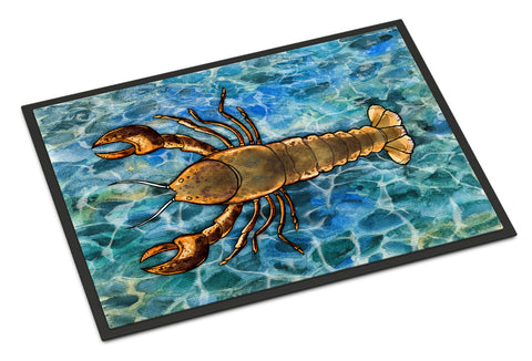 Buy this Lobster Indoor or Outdoor Mat 18x27 BB5351MAT