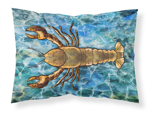 Buy this Lobster Fabric Standard Pillowcase BB5351PILLOWCASE