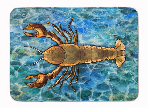 Buy this Lobster Machine Washable Memory Foam Mat BB5351RUG