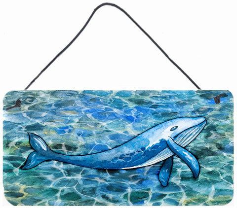Buy this Humpback Whale Wall or Door Hanging Prints BB5353DS812