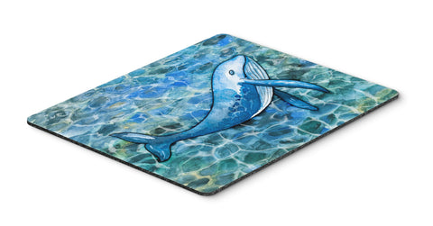 Buy this Humpback Whale Mouse Pad, Hot Pad or Trivet BB5353MP