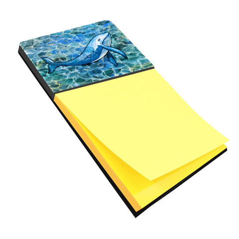 Buy this Humpback Whale Sticky Note Holder BB5353SN