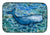 Buy this Sperm Whale Cachalot Dish Drying Mat BB5354DDM