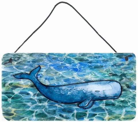 Buy this Sperm Whale Cachalot Wall or Door Hanging Prints BB5354DS812