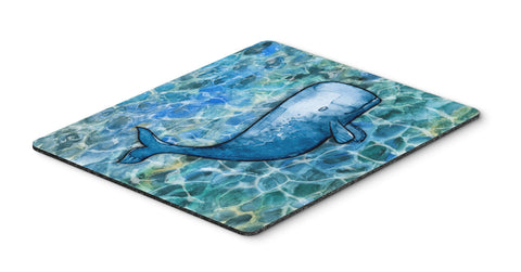 Buy this Sperm Whale Cachalot Mouse Pad, Hot Pad or Trivet BB5354MP