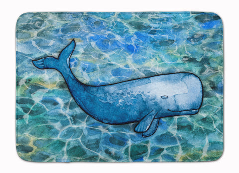 Buy this Sperm Whale Cachalot Machine Washable Memory Foam Mat BB5354RUG