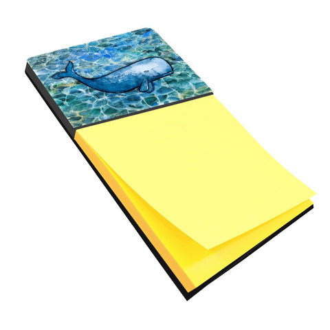 Buy this Sperm Whale Cachalot Sticky Note Holder BB5354SN