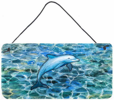 Buy this Dolphin Wall or Door Hanging Prints BB5356DS812