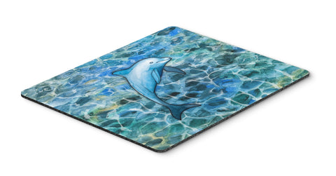 Buy this Dolphin Mouse Pad, Hot Pad or Trivet BB5356MP