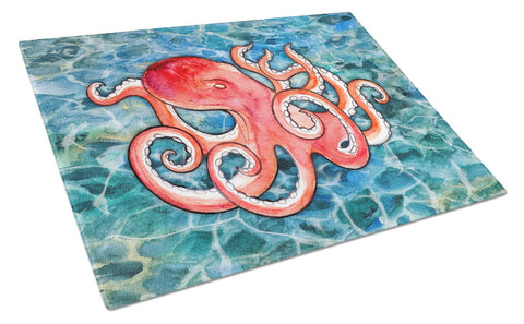 Buy this Octopus Glass Cutting Board Large BB5357LCB