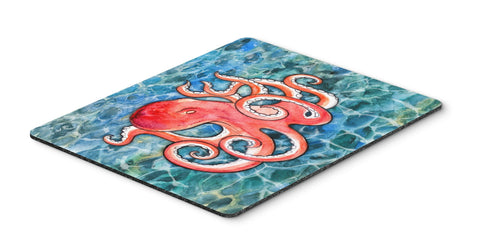 Buy this Octopus Mouse Pad, Hot Pad or Trivet BB5357MP