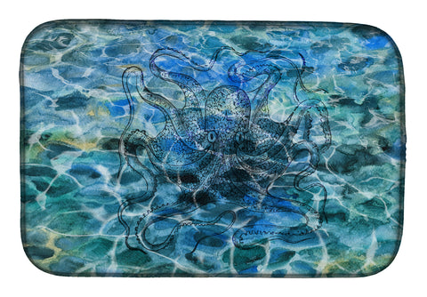 Buy this Octopus Under water Dish Drying Mat BB5362DDM