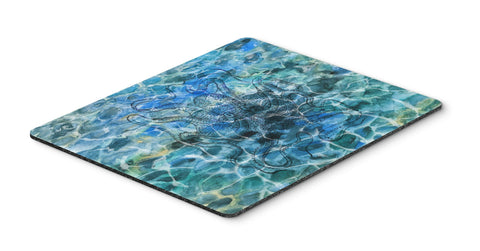Buy this Octopus Under water Mouse Pad, Hot Pad or Trivet BB5362MP